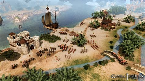banished game of thrones mod a real time strategy game of thrones kotaku australia