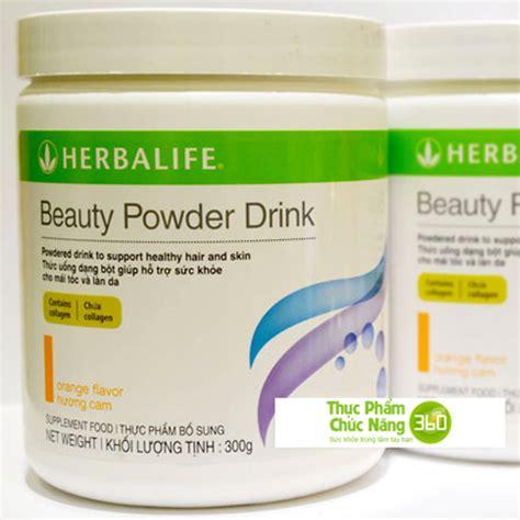 Collagen Drink K Link collagen thủy ph 226 n herbalife powder drink
