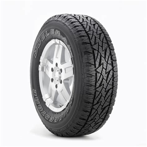 Ban Bridgestone Dueller dueler at revo 2 eco