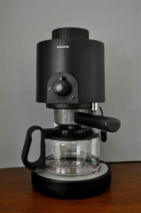 Coffee Maker Krups Harga the world s catalog of ideas