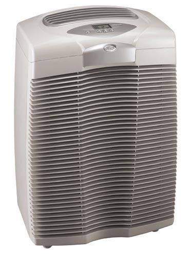 hunter  hepatech  ultra quiet air purifier iallergy