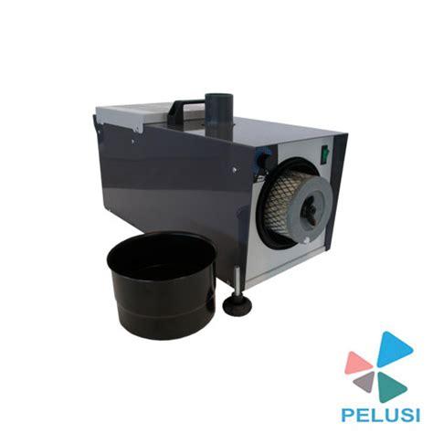 banco metalli valenza aspiratore polveri fresatura pelusi produzione