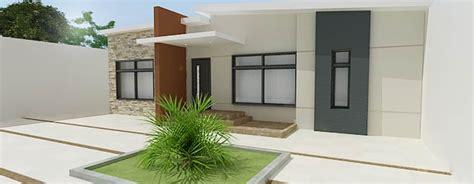 fachadas de casas peque as fachadas de casas un piso peque as y bonitas
