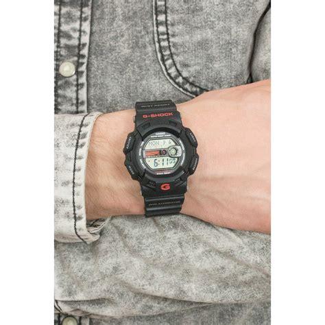 Casio G Shock G 9100 1dr orologio cronografo uomo casio g shock g 9100 1er digitali