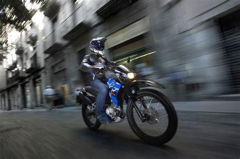 125er Motorrad Gewicht by Gebrauchte Und Neue Yamaha Xt 125 R Motorr 228 Der Kaufen