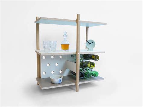 Stack Shelf by Stack Shelf Winerack Studio Lorier