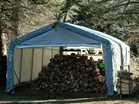 12 X8 Shed by Rhino Shelter House Style Instant Storage Shed 12 X 12 X 8