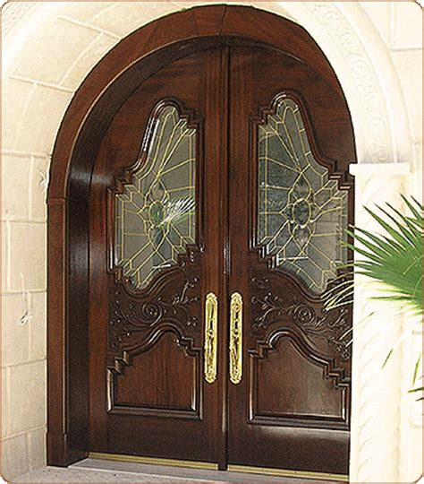 Handmade Doors - heritage custom doors wood doors entry doors custom