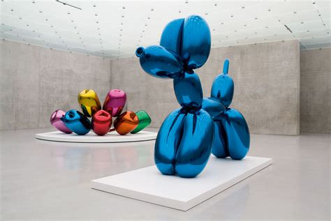 jeff koons jeff koons 150th anniversary distinguished alumni lecturer 150 years of saic