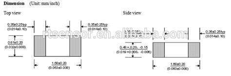 smd resistor metric sizes smd resistor metric sizes 28 images talk surface mount technology 2220 smd footprint