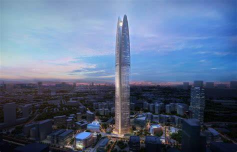 designboom indonesia som envisions sustainable pertamina energy tower in jakarta