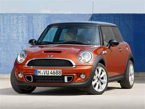 Mini Cooper Models List Bmw Mini Cooper Recall 2012 List Of Models Affected And