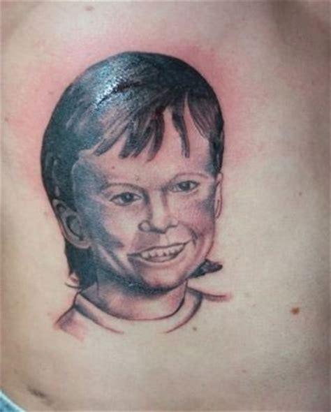 ugly tattoo photo oktober 2013 ugliest tattos
