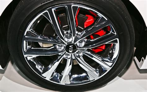Kia Wheels 2014 Kia Optima Wheel Photo 55