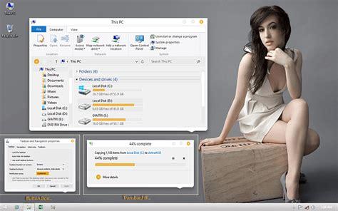 theme windows 8 1 hp 50 best windows 8 1 themes