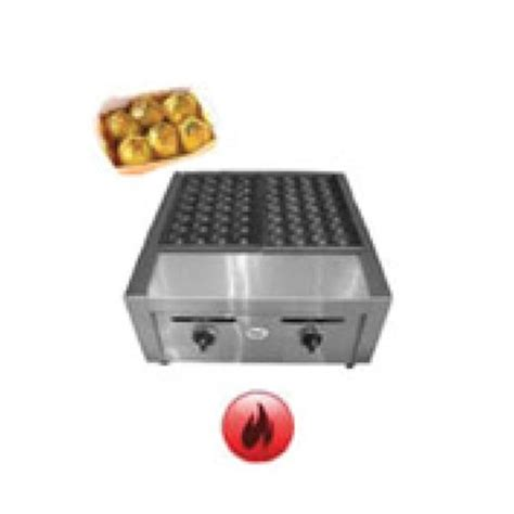 Kompor Listrik Takoyaki jual mesin takoyaki gas ellane cheffer etb 48 murah harga