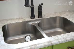 Home Depot Kitchen Sink Faucets simple kitchen design with white laminate countertops home