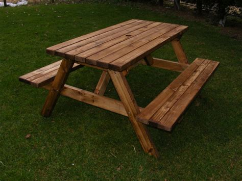 picnic benches uk heavy duty picnic tables picnic table benches fenton