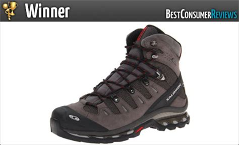 2018 best hiking boots reviews top rated hiking boots