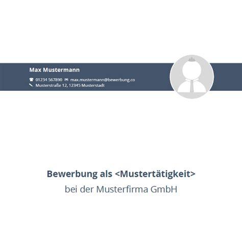 Kostenlos Lebenslauf Muster 2016 by Bewerbung 2016 Bewerbung Co