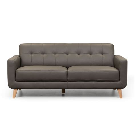 couch tuner scandal grey 3 seater sofa 28 images button back grey 3 seater