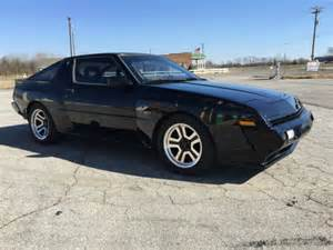 1988 Chrysler Conquest Tsi by 1988 Chrysler Conquest Tsi Hatchback 2 Door 2 6l Only 86k