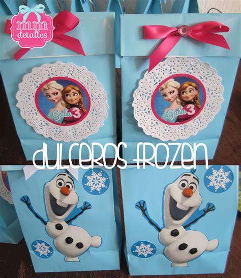 Bolsitas De Frozen | bolsitas frozen a photo on flickriver
