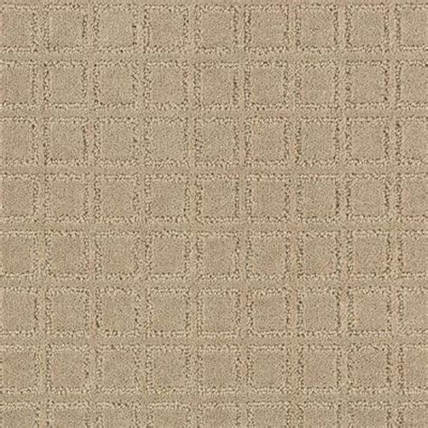 lifeproof carpet sle seafarer color taupe treasure pattern 8 in x 8 in mo 29912430