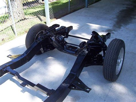 Crown Victoria Front Suspension Hot Rod Forum   Autos Post