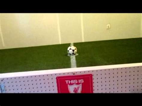 how to build a soccer field in your backyard building an indoor soccer field in our basement youtube