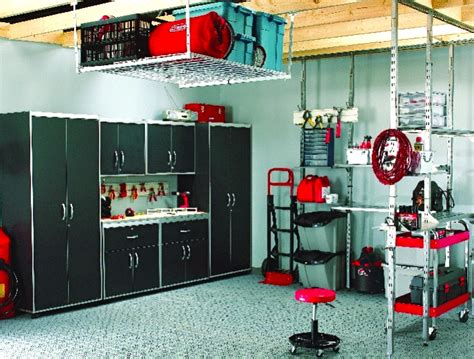 Deco Style Garage by D 233 Co Chambre Garcon Garage