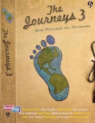 bukukita the journeys 3 toko buku