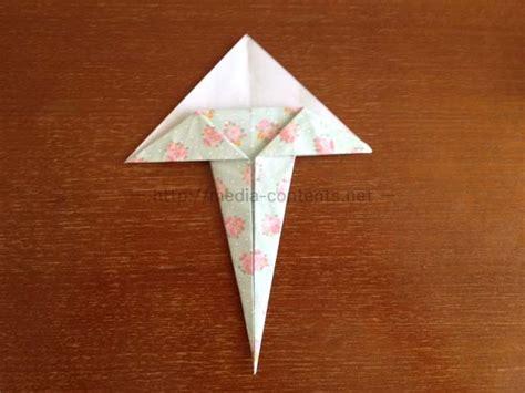 origami umbrella comot