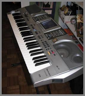 Keyboard Yamaha Kn walt tenay keyboards plus