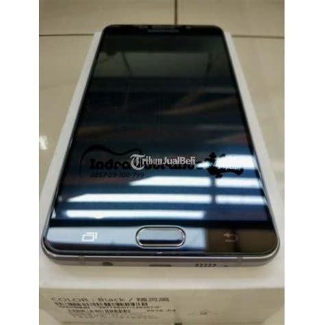 Tv Samsung Yogyakarta smartphone second samsung galaxy a9 pro duos kondisi mulus