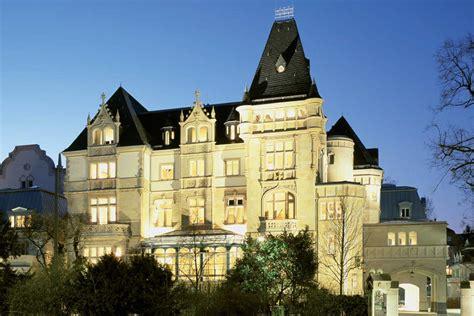 Speisekammer Vialla Frankfurt by Deluxe Hotel Villa Kennedy Fay Projects Gmbh