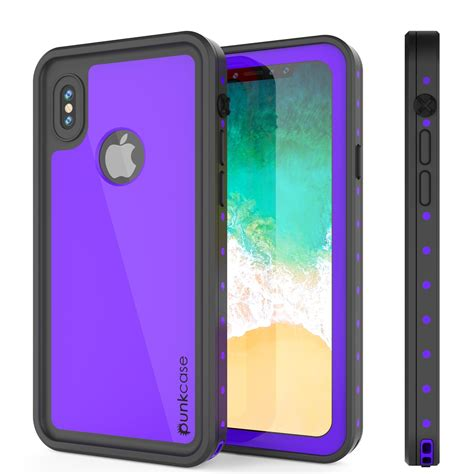 1 iphone x plus punkcase studstar apple iphone x plus