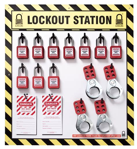 lockout tagout archives the safety brief