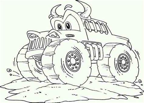 blaze monster trucks coloring pages metal mulisha monster truck coloring page kids play