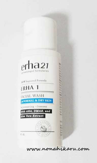 Foundation Erha Review Erha Apothecary Travelling