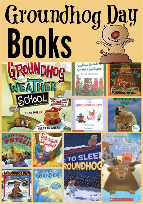 groundhug day books 1000 images about fantastic grade froggies on