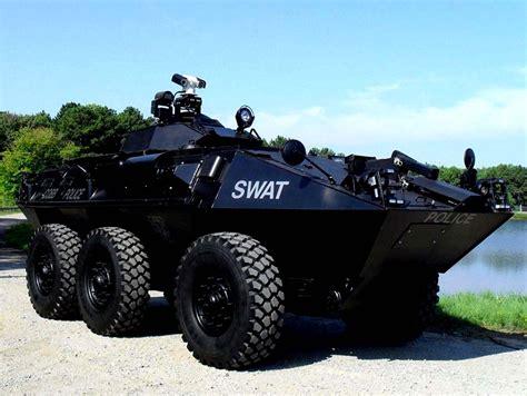 Swat Vehicles Mega Engineering Vehicle Megaev Com