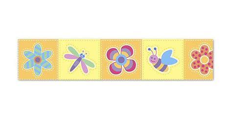 girls bedroom wallpaper border butterfly wallpaper for girls room wallpapersafari
