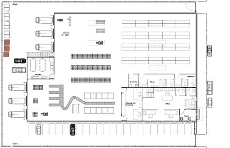 warehouse layout template 48338d1348167729 basic floor plans modern setting
