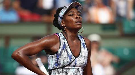 Williams New by Venus Williams At Fault In Fatal Car Si