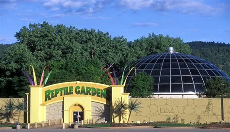 Reptile Gardens Rapid City Sd by Reptile Gardens Rapid City Sd