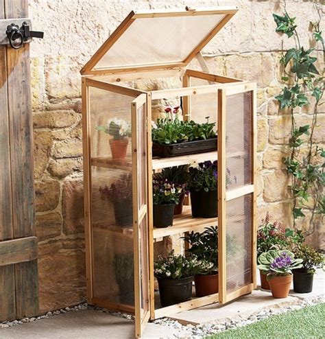 Small Home Greenhouse Kits Mini Greenhouse