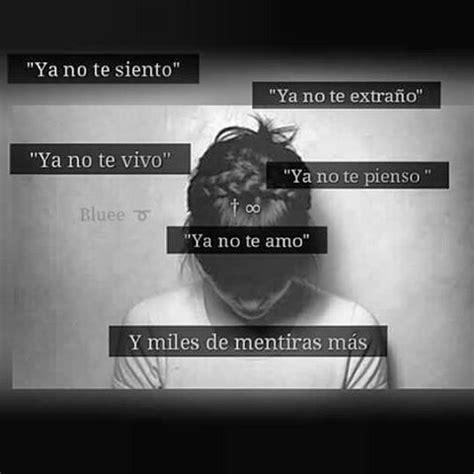 imagenes tumblr tristes en español 17 mejores ideas sobre frases depresivas en pinterest