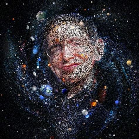 stephen william hawking livro a tribute to the legendary stephen hawking by artists