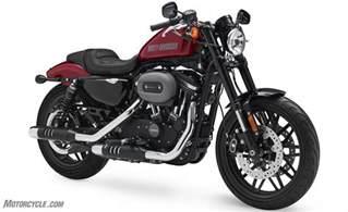 Harley Davidson Harley Davidson Unveils 2016 Roadster